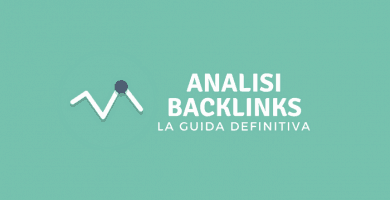 Analisi backlinks
