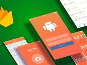 creare app android