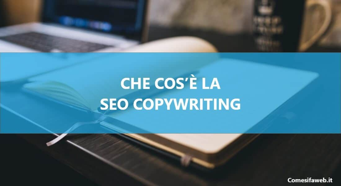la seo copywriting